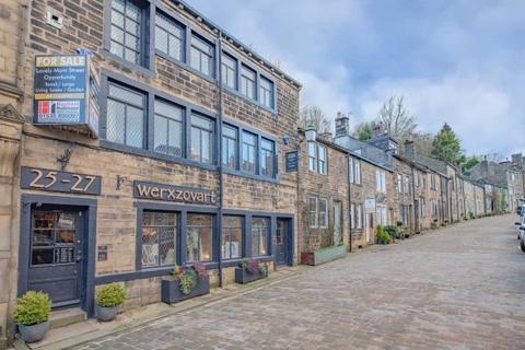 4 bedroom house for sale - 25/27 Main Street, Haworth BD22 8DA