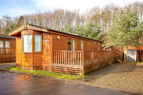 2 bedroom detached house for sale - Lodge N12, Lowther Holiday Park, Eamont Bridge, Penrith, Cumbria