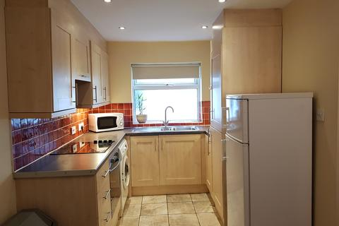 1 bedroom flat to rent - Marston Road ST16
