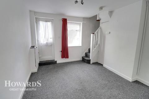1 bedroom terraced house for sale - Victoria Road, Great Yarmouth