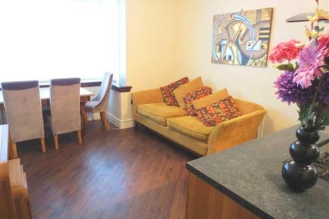 4 bedroom house share to rent - Brand Avenue, Newcastle Upon Tyne, NE4 9NX