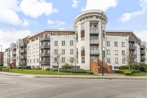1 bedroom flat for sale - Burghley Court, Maidenhead