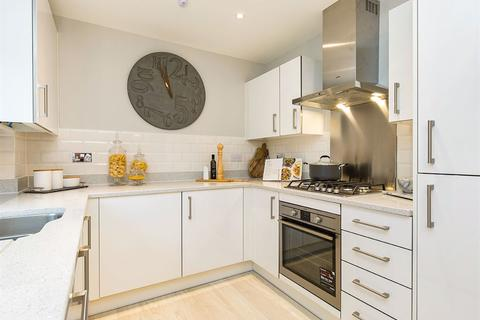 2 bedroom flat for sale - Plot 199, The Aidan at St Nicholas Manor, Somersby Gardens NE23