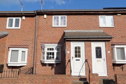 2 bedroom terraced house for sale - Moffet Villas, Imeary Street, Westoe, South Shields, Tyne and Wear, NE33 4HQ