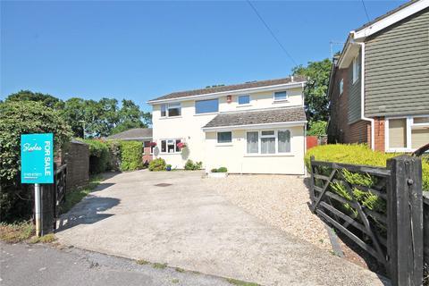 5 bedroom detached house for sale - Colbourne Close, Bransgore, Christchurch, Dorset, BH23