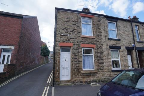 1 bedroom end of terrace house to rent - Flodden Street, Crookes, Sheffield, S10 1HA
