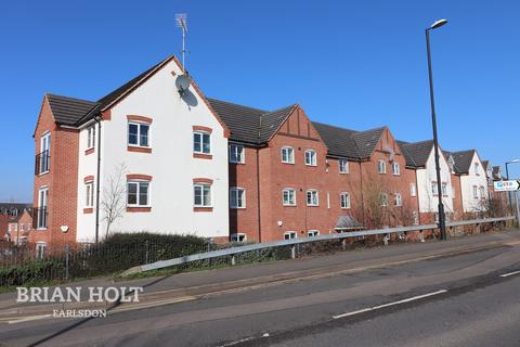 2 bedroom flat for sale - Penruddock Drive, COVENTRY