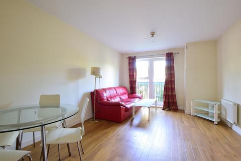 1 bedroom apartment to rent - Harefield Road, Uxbridge, Middlesex, UB8 1PJ