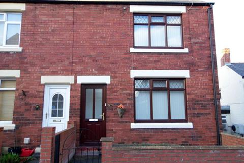 2 bedroom end of terrace house for sale - Waldron Street, Durham, DL14