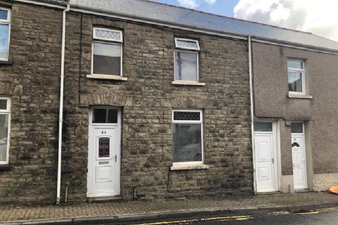 3 bedroom terraced house for sale - Picton Street, Maesteg, Bridgend. CF34 0HH