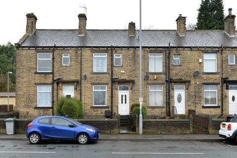 2 bedroom terraced house for sale - Huddersfield Road, Wyke, Bradford, West Yorkshire, BD12