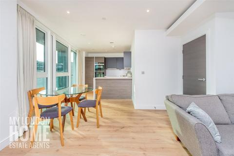 2 bedroom apartment for sale - Montpellier House, 17 Glenthorne Road, Sovereign Court, Hammersmith, W6