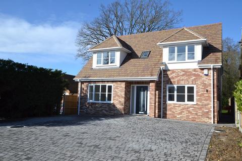 4 bedroom detached house for sale - Downham Road, Downham, Billericay, Essex, CM11
