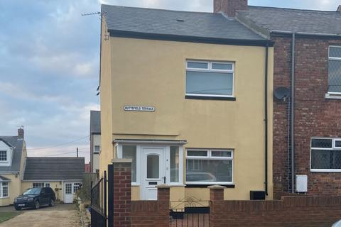 2 bedroom terraced house to rent - Buttsfield Terrace, Penshaw, Houghton Le Spring, Tyne and Wear, DH4 7HW