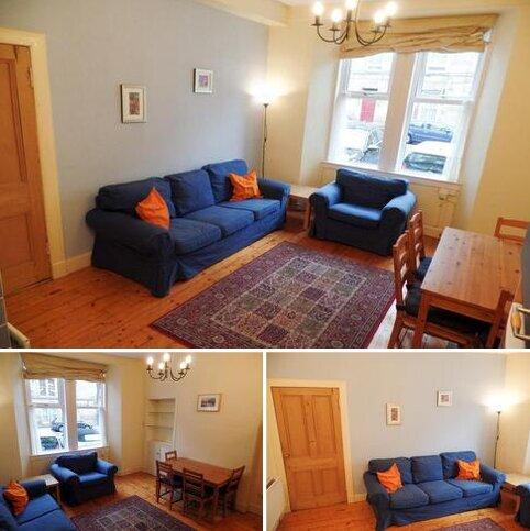 1 bedroom flat to rent - Albert Street, Easter Road, Edinburgh, EH7