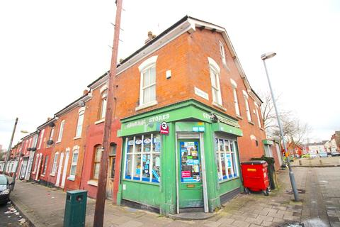Shop for sale - Burbury Street, Aston, Birmingham B19