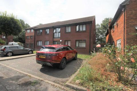 2 bedroom flat for sale - Chichester Road, Beckton, E6