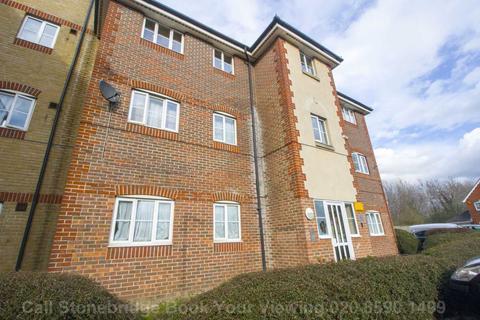 2 bedroom flat for sale - Admiral Court, Stern Close, Barking, IG11