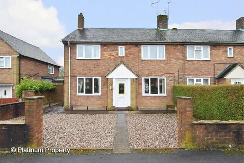 4 bedroom semi-detached house for sale - Highfield Close, Blythe Bridge, ST11 9HP