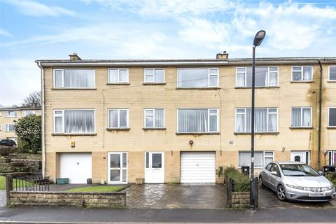 3 bedroom terraced house for sale - Marshfield Way, BATH, Somerset, BA1