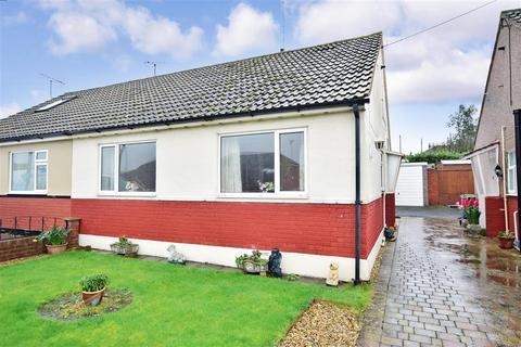 2 bedroom semi-detached bungalow for sale - Darlington Drive, Minster On Sea, Sheerness, Kent