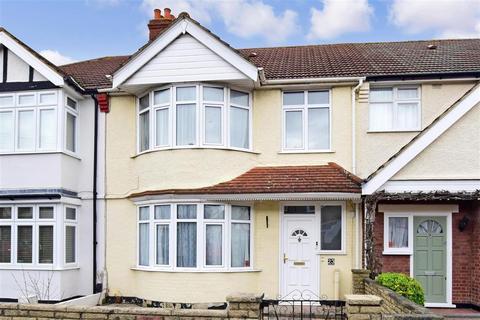 3 bedroom terraced house for sale - West Avenue, Wallington, Surrey