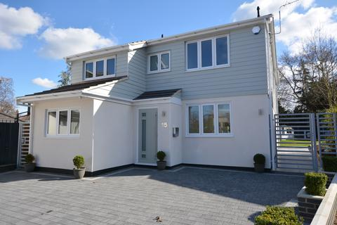 5 bedroom detached house for sale - The Sheilings, Emerson Park, Hornchurch RM11
