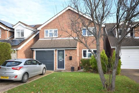 4 bedroom detached house for sale - Chadwell Springs, Waltham, Grimsby, Lincolnshire, DN37