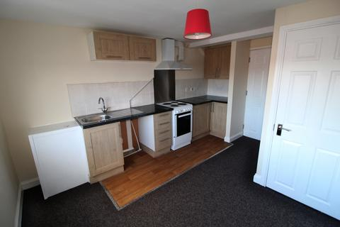 1 bedroom terraced house to rent - Parliament Road, Middlesbrough, North Yorkshire, TS1