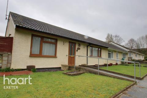 2 bedroom bungalow for sale - Bodley Close, Exeter