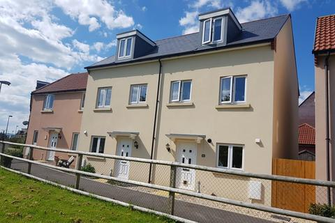 3 bedroom end of terrace house for sale - 94 Dukes Way