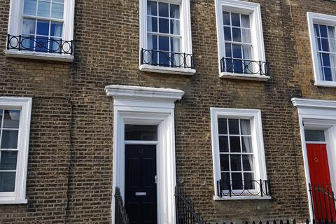 2 bedroom maisonette to rent - Islington, N1
