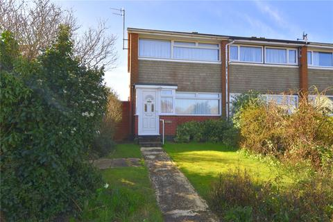 2 bedroom end of terrace house for sale - Freshbrook Road, Lancing, West Sussex, BN15