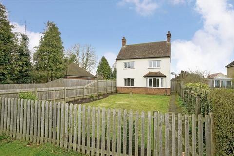 3 bedroom detached house for sale - Eaton Socon, St Neots, Cambridgeshire