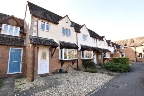 3 bedroom terraced house for sale - Clematis Court, Bishops Cleeve, Cheltenham, Gloucestershire, GL52