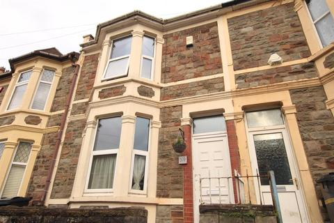 3 bedroom terraced house for sale - Carlyle Road, GREENBANK, Bristol, BS5 6HQ