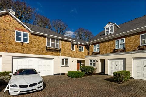 4 bedroom terraced house for sale - 5, Park Mews, CHISLEHURST, Kent