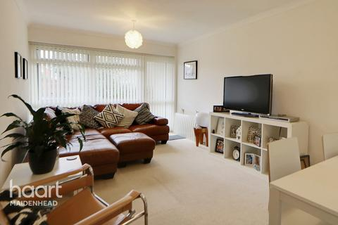 2 bedroom apartment for sale - Croxley Rise, Maidenhead