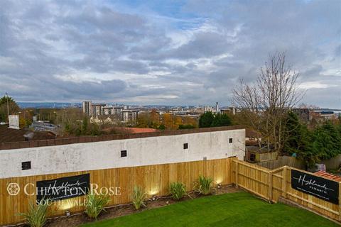 4 bedroom detached house for sale - Penarth, Vale of Glamorgan
