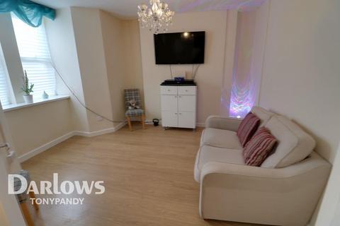 3 bedroom maisonette for sale - North Road, Ferndale