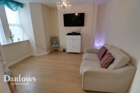 3 bedroom maisonette for sale - Ferndale CF43 4