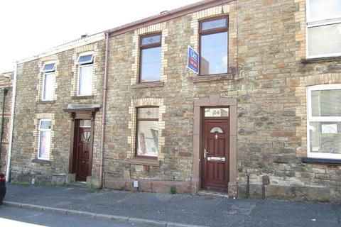 3 bedroom terraced house for sale - Morfydd Street, Morriston, Swansea, City And County of Swansea.