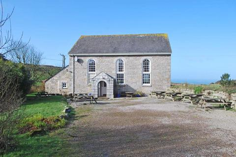 6 bedroom detached house for sale - Zennor, St Ives, Cornwall