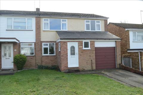 3 bedroom semi-detached house for sale - Hill View Road, Chelmsford