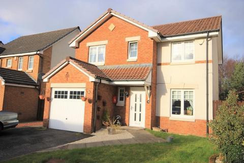 4 bedroom detached house for sale - Kirkland Street, Motherwell