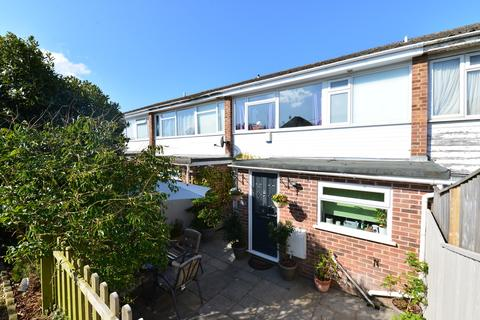 3 bedroom terraced house for sale - Woodvale Gardens, New Milton