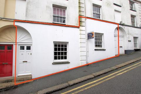 3 bedroom ground floor flat for sale - FALMOUTH