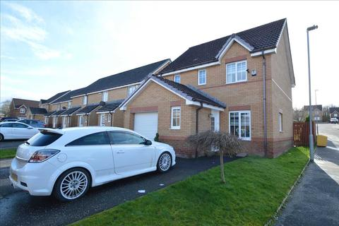 3 bedroom detached house for sale - Newmilns Gardens, Blantyre