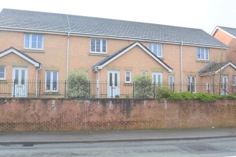 2 bedroom terraced house to rent - 10 Heritage Way, Llanharan, Pontyclun, CF72 9WD