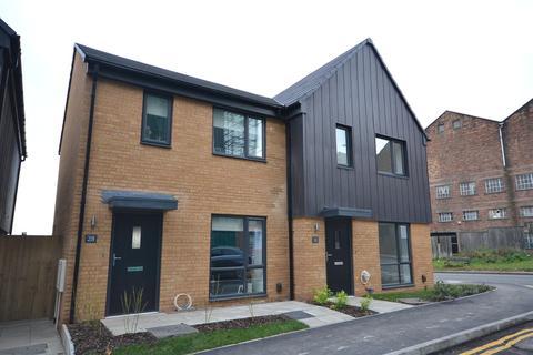 2 bedroom semi-detached house to rent - New Berkeley Street, Hanley